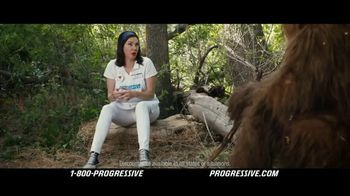 Progressive TV Spot, 'Sadsquatch' - Thumbnail 8