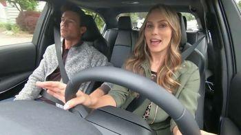 2020 Toyota Corolla TV Spot, 'USA Road Trip: Standard' Feat. Danielle Demski, Ethan Erickson [T2] - Thumbnail 3