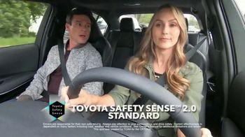 2020 Toyota Corolla TV Spot, 'USA Road Trip: Standard' Feat. Danielle Demski, Ethan Erickson [T2] - Thumbnail 6