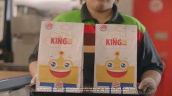 Burger King TV Spot, 'Minimum Contact: Two Free Kids Meals' - Thumbnail 3