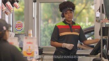 Burger King TV Spot, 'Minimum Contact: Two Free Kids Meals' - Thumbnail 4