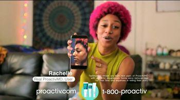 Proactiv TV Spot, 'New Feel Gel Head Focus (30s En - J15)' - Thumbnail 8