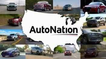 AutoNation TV Spot, 'Open and Ready to Serve Our Customers' - Thumbnail 7