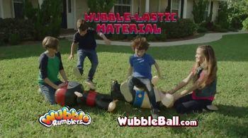 Wubble Rumblers TV Spot, 'Smackable Over-Sized Fun' - Thumbnail 2