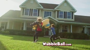 Wubble Rumblers TV Spot, 'Smackable Over-Sized Fun' - Thumbnail 5