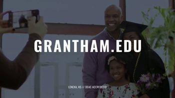 Grantham University TV Spot, 'Transforming Lives' - Thumbnail 9