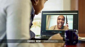 Grantham University TV Spot, 'Transforming Lives' - Thumbnail 1
