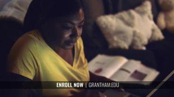 Grantham University TV Spot, 'Transforming Lives' - Thumbnail 4