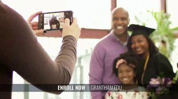 Grantham University TV Spot, 'Transforming Lives' - Thumbnail 7