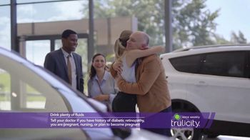 Trulicity TV Spot, 'Power: Day of Work' - Thumbnail 10
