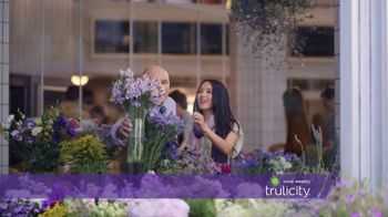 Trulicity TV Spot, 'Power: Day of Work' - Thumbnail 6