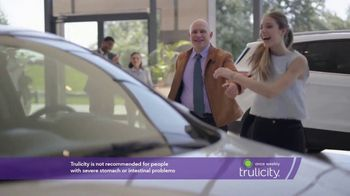 Trulicity TV Spot, 'Power: Day of Work' - Thumbnail 8