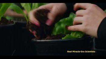 Miracle-Gro Performance Organics TV Spot, 'Finally, Organics That Work' - Thumbnail 2