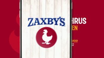 Zaxby's TV Spot, 'Drive-Thrus Open: Fried Pickles' - Thumbnail 6