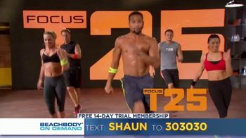 Beachbody On Demand TV Spot, 'Last Chance for a Free Membership' Featuring Shaun T.