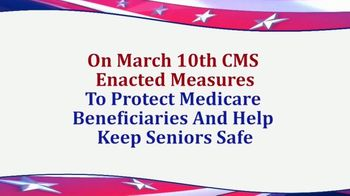 Medicare Coverage Helpline TV Spot, 'Telemedicine Benefit' Featuring Joe Namath - Thumbnail 1