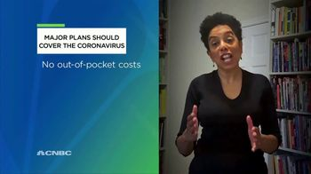 Acorns TV Spot, 'CNBC: Working From Home During COVID-19' Featuring Sharon Epperson - Thumbnail 5