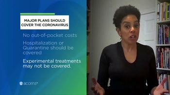 Acorns TV Spot, 'CNBC: Working From Home During COVID-19' Featuring Sharon Epperson - Thumbnail 9