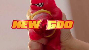 Heroes of Goo Jit Zu TV Spot, 'New Goo Powers' - Thumbnail 5