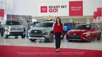 Toyota Ready Set Go! TV Spot, 'Imagine Yourself: Neighborhood' [T2] - Thumbnail 1