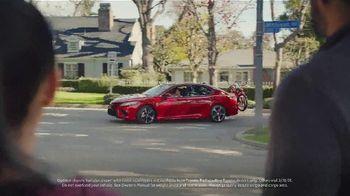 Toyota Ready Set Go! TV Spot, 'Imagine Yourself: Neighborhood' [T2] - Thumbnail 2