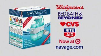 Navage TV Spot, 'For Improved Nasal Hygiene' - Thumbnail 10