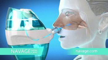 Navage TV Spot, 'For Improved Nasal Hygiene' - Thumbnail 3