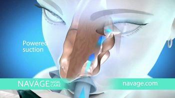 Navage TV Spot, 'For Improved Nasal Hygiene' - Thumbnail 4