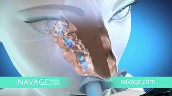 Navage TV Spot, 'For Improved Nasal Hygiene' - Thumbnail 5