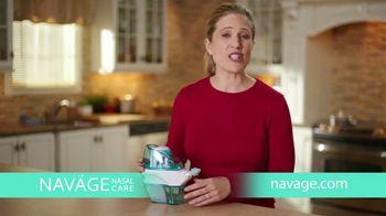 Navage TV Spot, 'For Improved Nasal Hygiene' - Thumbnail 8