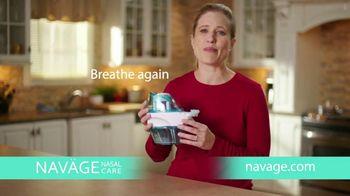 Navage TV Spot, 'For Improved Nasal Hygiene' - Thumbnail 9
