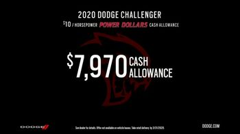 Dodge Power Dollars TV Spot, 'House of Power' Song by AC/DC [T2] - Thumbnail 6