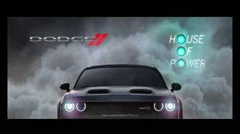 Dodge Power Dollars TV Spot, 'House of Power' Song by AC/DC [T2] - Thumbnail 4