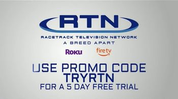 Racetrack Television Network TV Spot, 'Every Race From Every Track' - Thumbnail 10