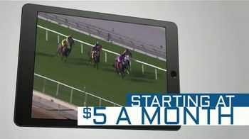 Racetrack Television Network TV Spot, 'Every Race From Every Track' - Thumbnail 4
