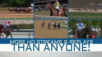 Racetrack Television Network TV Spot, 'Every Race From Every Track' - Thumbnail 5