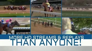 Racetrack Television Network TV Spot, 'Every Race From Every Track' - Thumbnail 6