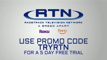 Racetrack Television Network TV Spot, 'Every Race From Every Track' - Thumbnail 9