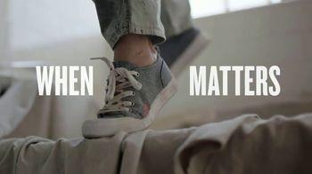 Valspar Signature TV Spot, 'When It Matters' - Thumbnail 4
