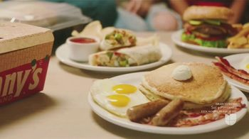 Denny's On Demand TV Spot, 'Univision: Pequeños Gigantes' [Spanish] - Thumbnail 10