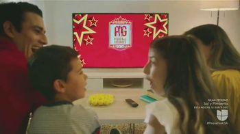 Denny's On Demand TV Spot, 'Univision: Pequeños Gigantes' [Spanish] - Thumbnail 2