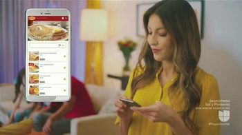 Denny's On Demand TV Spot, 'Univision: Pequeños Gigantes' [Spanish] - Thumbnail 4