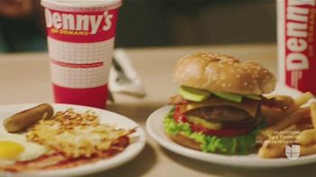 Denny's On Demand TV Spot, 'Univision: Pequeños Gigantes' [Spanish] - Thumbnail 7