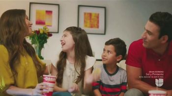Denny's On Demand TV Spot, 'Univision: Pequeños Gigantes' [Spanish] - Thumbnail 9