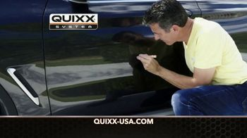 Quixx Paint Repair Pen TV Spot, 'Don't Just Fix It: Bicycle'
