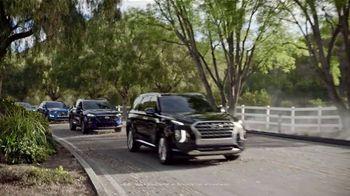 Hyundai Spring Sales Event TV Spot, 'A Brand New Family' [T2] - Thumbnail 1