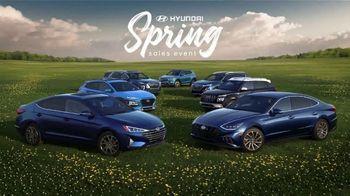 Hyundai Spring Sales Event TV Spot, 'A Brand New Family' [T2] - Thumbnail 3
