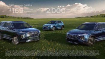 Hyundai Spring Sales Event TV Spot, 'A Brand New Family' [T2] - Thumbnail 4