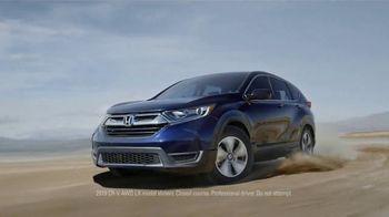 Honda Dream Garage Spring Event TV Spot, 'Unexpected Bumps' [T2] - Thumbnail 2