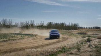 Honda Dream Garage Spring Event TV Spot, 'Unexpected Bumps' [T2] - Thumbnail 3